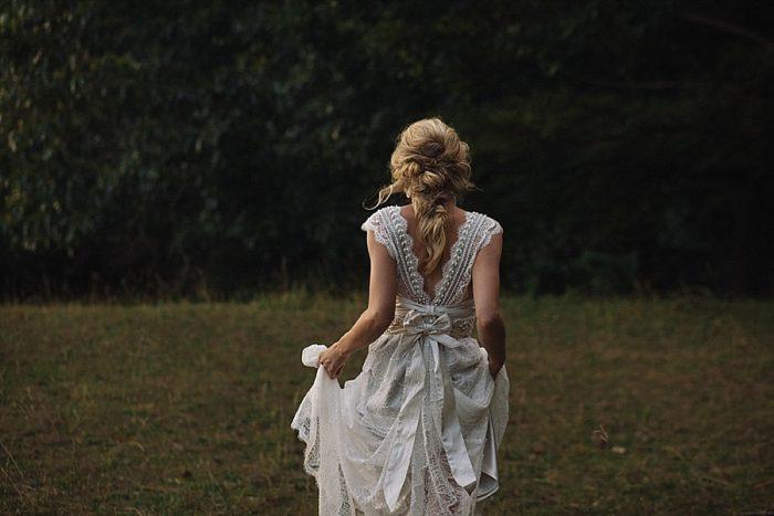 13 Autumn Harvest Wedding Inspiration | Carolyn Marie Photography | Via MountainsideBride.com