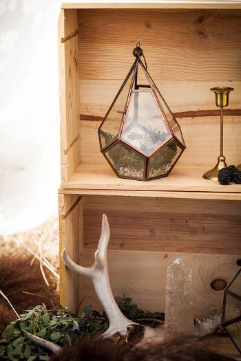 13 Colorado Same Sex Boho Wedding Inspiration   Katie Keighin Photography  via MountainsideBride.com