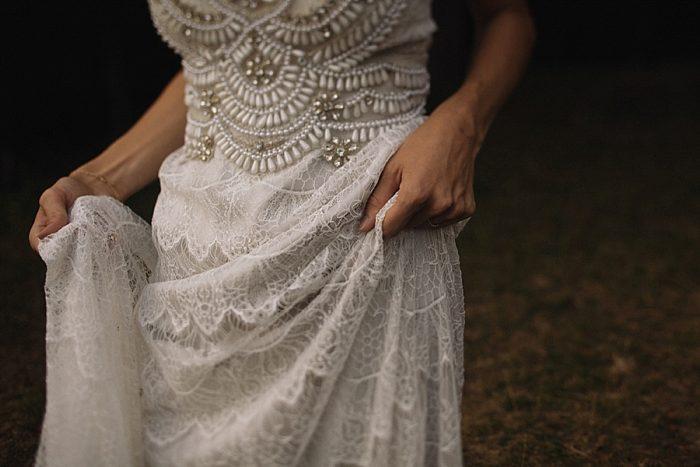 2 Autumn Harvest Wedding Inspiration | Carolyn Marie Photography | Via MountainsideBride.com
