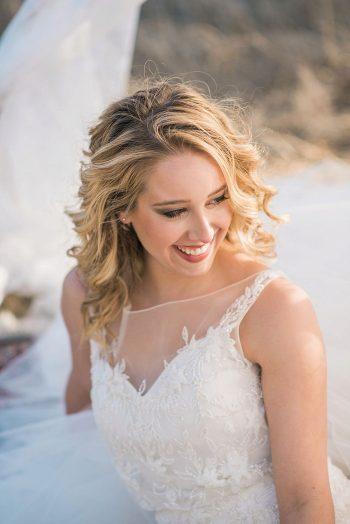 2 Colorado Same Sex Boho Wedding Inspiration   Katie Keighin Photography  via MountainsideBride.com