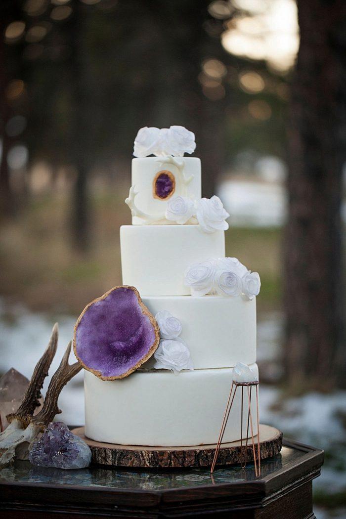 24 Colorado Same Sex Boho Wedding Inspiration   Katie Keighin Photography  via MountainsideBride.com