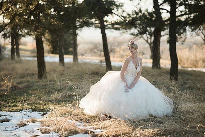 25 Colorado Same Sex Boho Wedding Inspiration   Katie Keighin Photography  via MountainsideBride.com