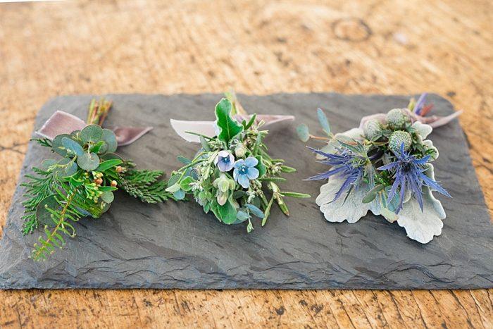 25 Vermont Winter Wedding Inspiration | Amy Donohue Photography | Via MountainsideBride.com