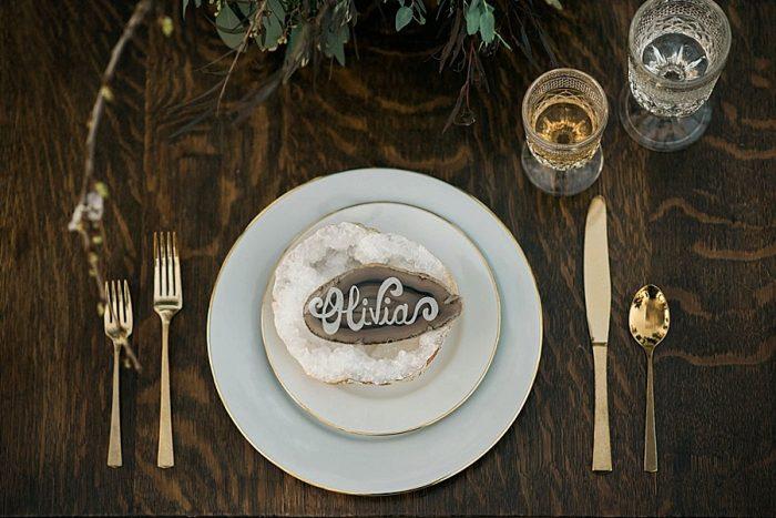 28 Colorado Same Sex Boho Wedding Inspiration   Katie Keighin Photography  via MountainsideBride.com