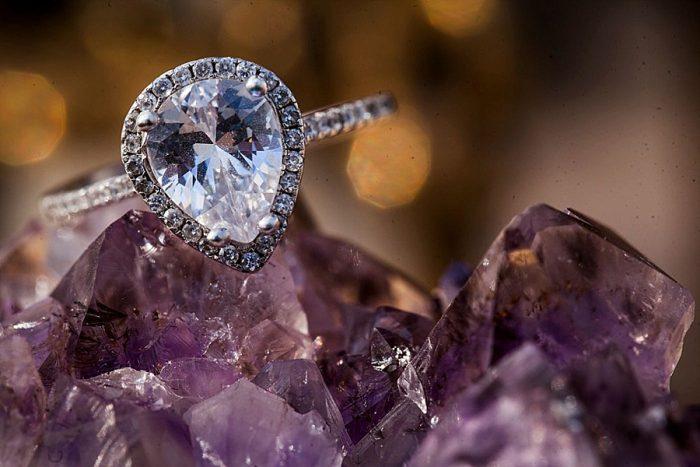 3 Colorado Same Sex Boho Wedding Inspiration   Katie Keighin Photography  via MountainsideBride.com