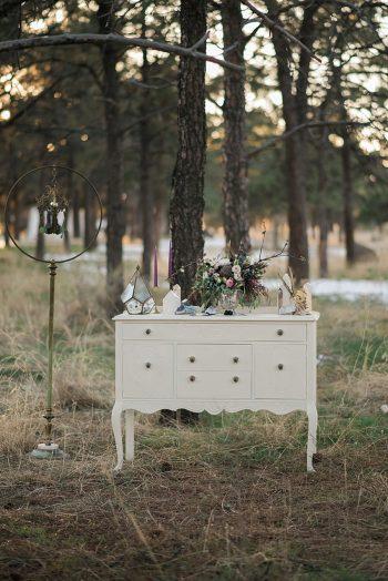 35 Colorado Same Sex Boho Wedding Inspiration   Katie Keighin Photography  via MountainsideBride.com