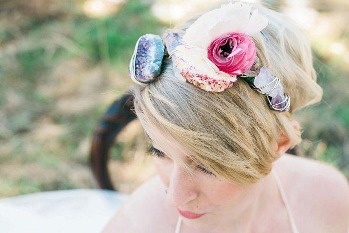36 Colorado Same Sex Boho Wedding Inspiration   Katie Keighin Photography  via MountainsideBride.com