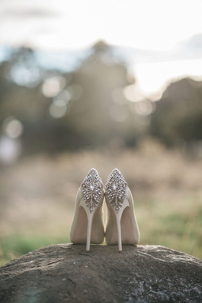 4 Colorado Same Sex Boho Wedding Inspiration   Katie Keighin Photography  via MountainsideBride.com