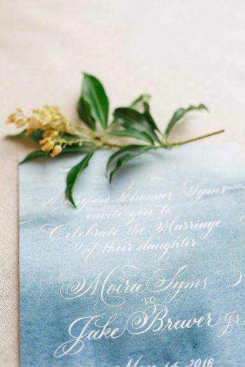 6 Vermont Winter Wedding Inspiration   Amy Donohue Photography   Via MountainsideBride.com