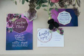 7 Colorado Same Sex Boho Wedding Inspiration   Katie Keighin Photography  via MountainsideBride.com