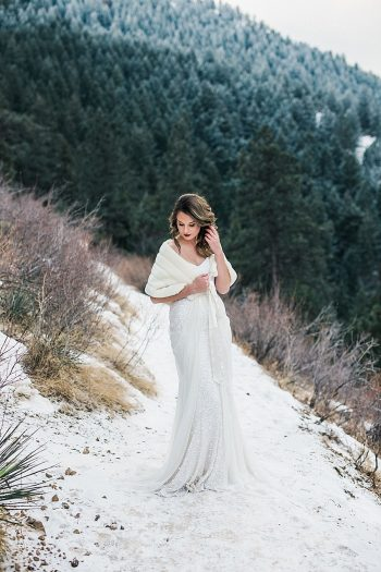 7 LookOut Mountain Colorado Bridal Shoot   Kyle Loves Tori Photography   Via MountainsideBride.com