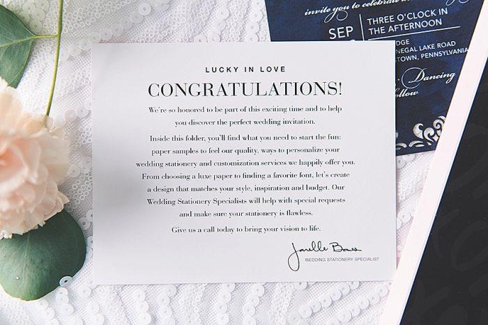 7 Wedding Paper Divas Sample Kits (5)