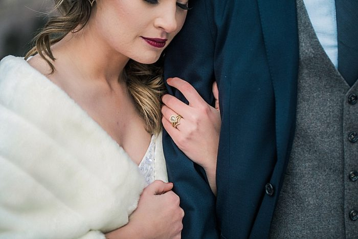 8 LookOut Mountain Colorado Bridal Shoot | Kyle Loves Tori Photography | Via MountainsideBride.com