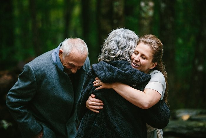 13 Simple Elk Knob Wedding North Carolina Rachael McIntosh Photography Via MountainsideBride