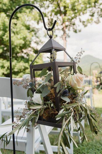 15 Ceremony Details Sunshower Photography Via MountainsideBride.com
