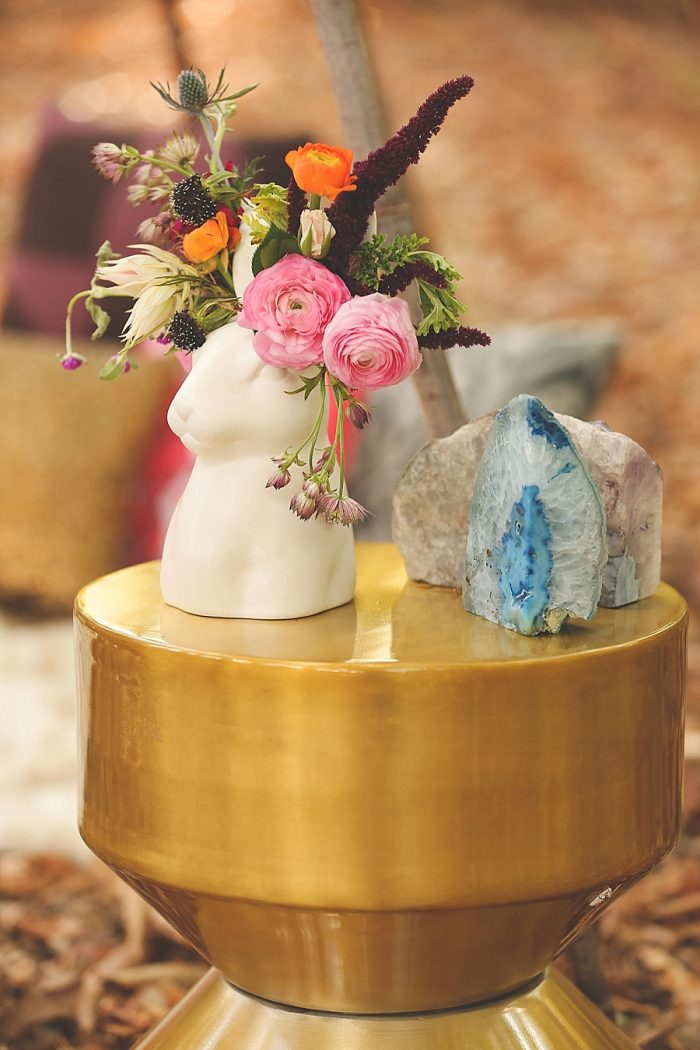 17 Blue Ridge Mountain Fol Inspration | Jordan Brannock Photography | Via MountainsideBride.com