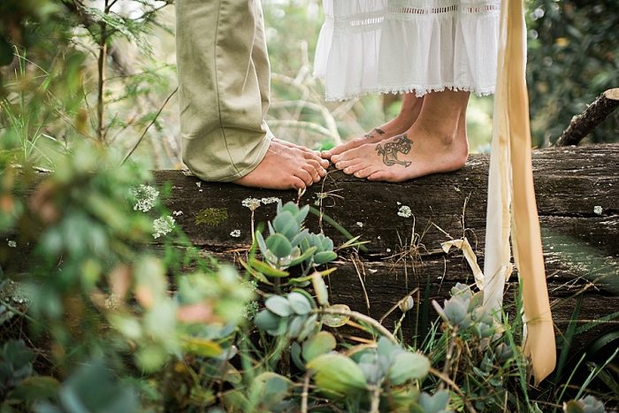 18 Rustic Maui Wedding Inspiration Naomi Levit Photography Via MountainsideBride.com