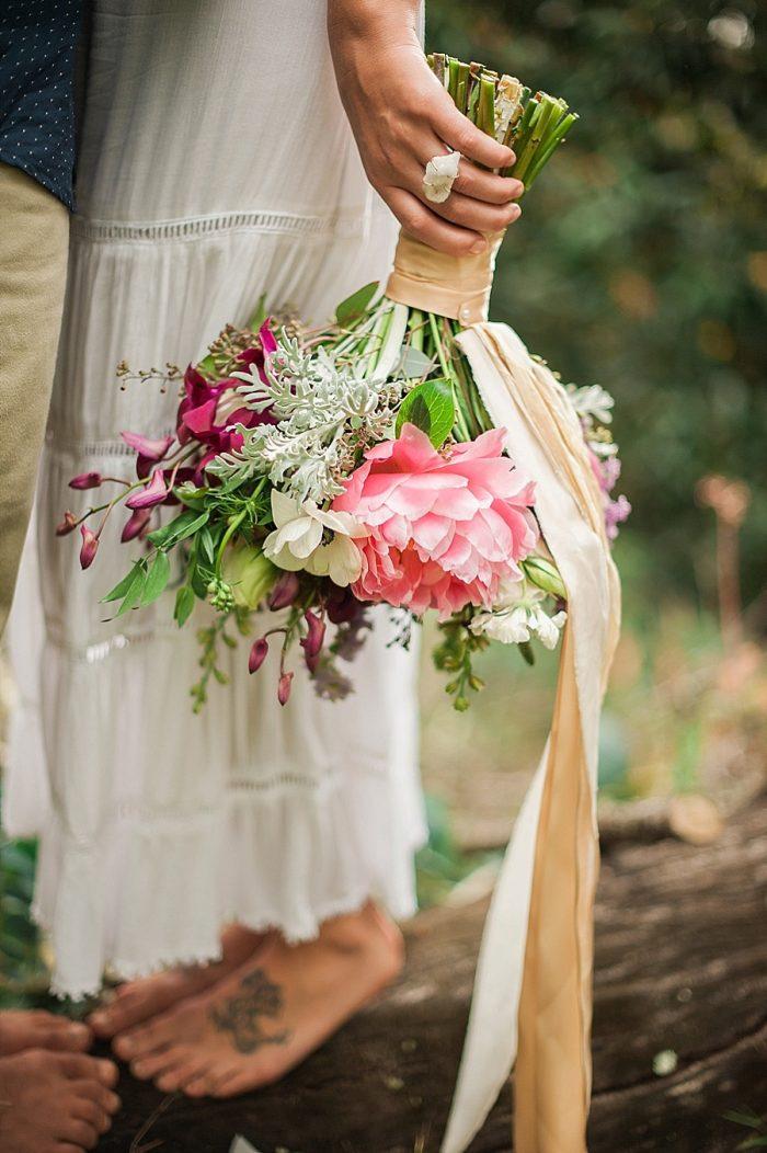 19 Rustic Maui Wedding Inspiration Naomi Levit Photography Via MountainsideBride.com