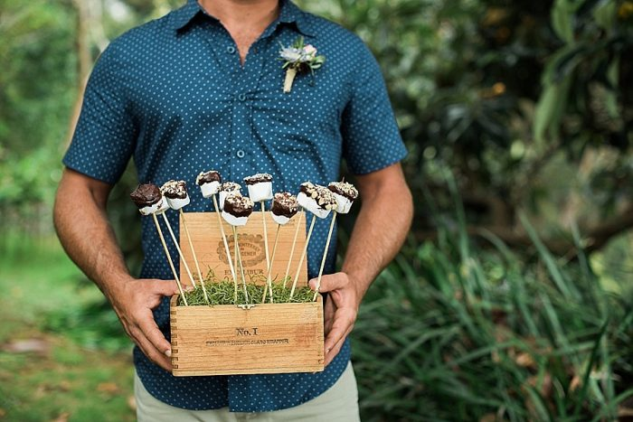 20 Rustic Maui Wedding Inspiration Naomi Levit Photography Via MountainsideBride.com