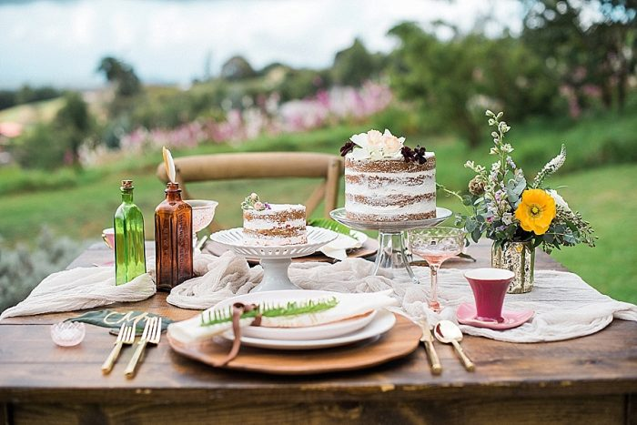 22 Rustic Maui Wedding Inspiration Naomi Levit Photography Via MountainsideBride.com