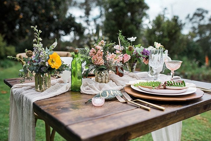 26 Rustic Maui Wedding Inspiration Naomi Levit Photography Via MountainsideBride.com