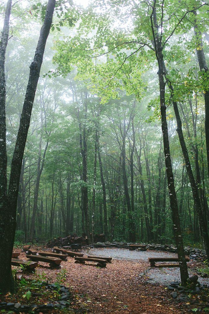 3 Simple Elk Knob Wedding North Carolina Rachael McIntosh Photography Via MountainsideBride