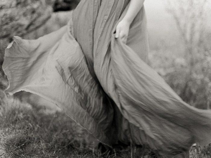 32 Windswept Editorial Shenandoah National Park | Molly Lichten | MountainsideBride.com