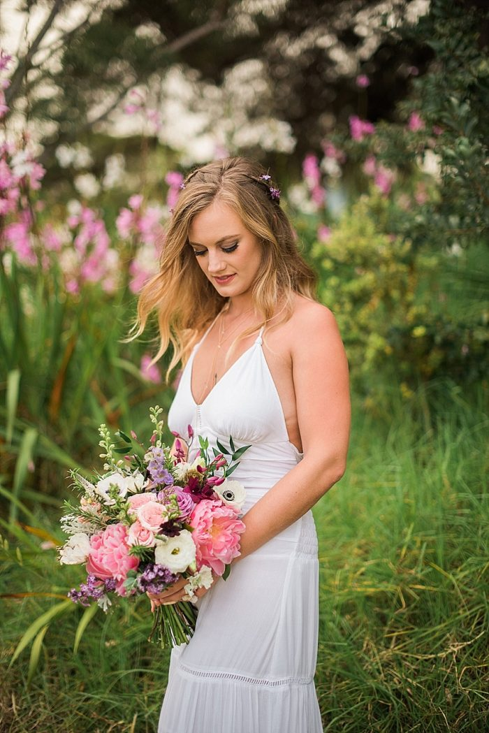 34 Rustic Maui Wedding Inspiration Naomi Levit Photography Via MountainsideBride.com