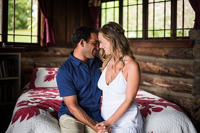 38 Rustic Maui Wedding Inspiration Naomi Levit Photography Via MountainsideBride.com