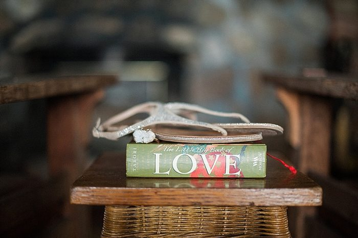 4 Rustic Maui Wedding Inspiration Naomi Levit Photography Via MountainsideBride.com
