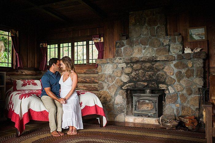 40 Rustic Maui Wedding Inspiration Naomi Levit Photography Via MountainsideBride.com