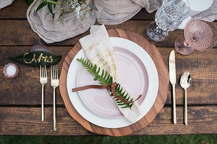 6 Rustic Maui Wedding Inspiration Naomi Levit Photography Via MountainsideBride.com
