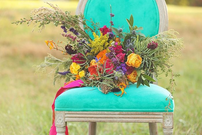 7 Blue Ridge Mountain Fol Inspration | Jordan Brannock Photography | Via MountainsideBride.com