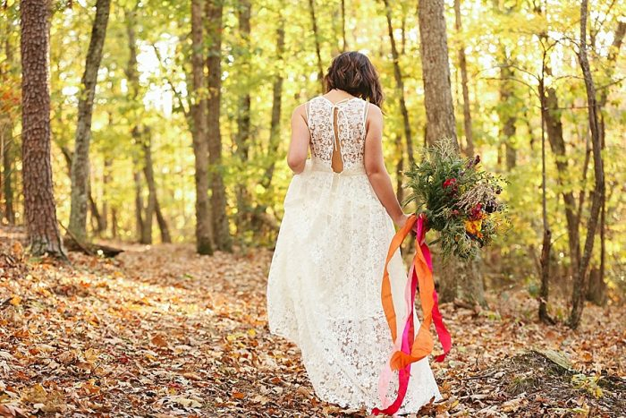 8 Blue Ridge Mountain Fol Inspration | Jordan Brannock Photography | Via MountainsideBride.com