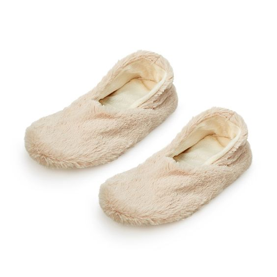 Ballerina Herbal Warming Slippers
