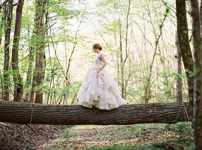 1 The Quarry Knoxville Wedding Venue JoPhoto Via MountainsideBride.com
