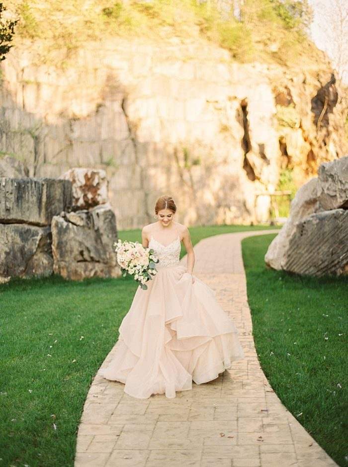 10 The Quarry Knoxville Wedding Venue JoPhoto Via MountainsideBride.com