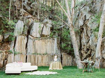 11 The Quarry Knoxville Wedding Venue JoPhoto Via MountainsideBride.com