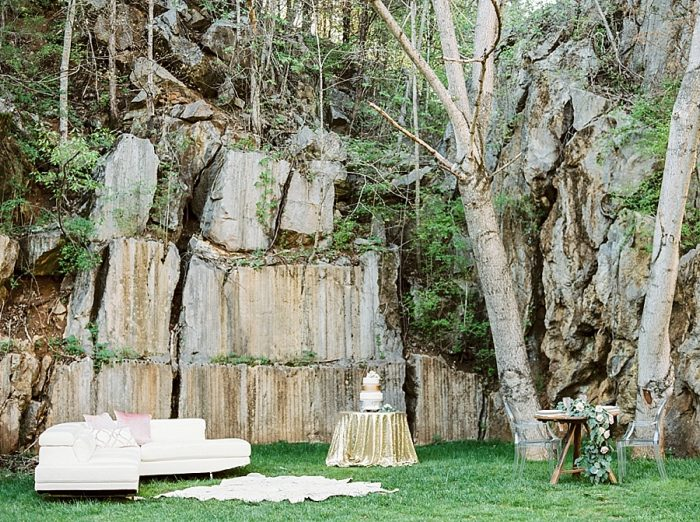 11 The Quarry Knoxville Wedding Venue JoPhoto Via MountainsideBride.com