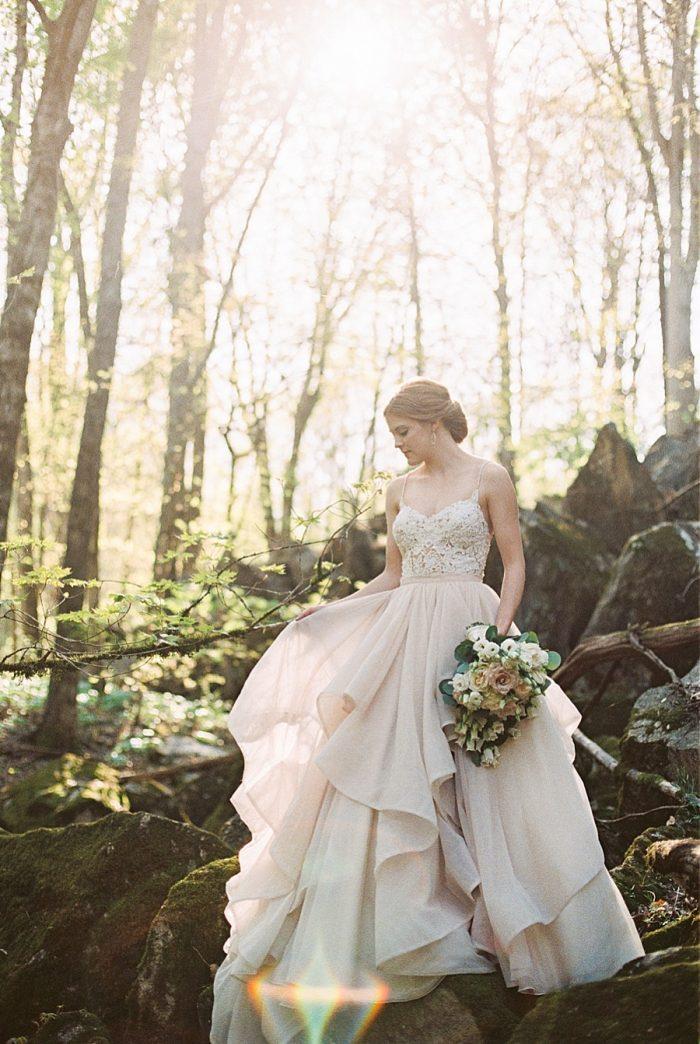 12 The Quarry Knoxville Wedding Venue JoPhoto Via MountainsideBride.com