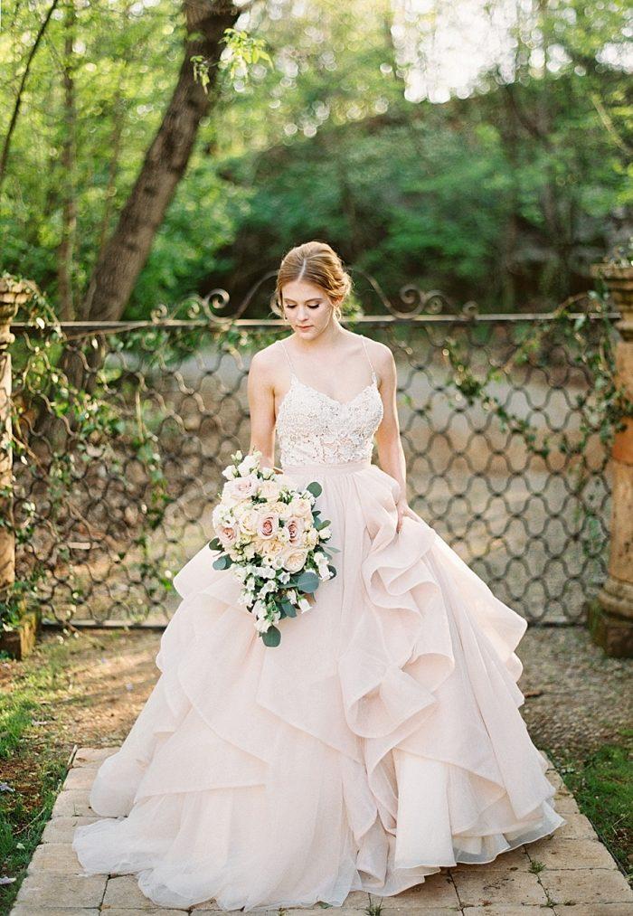 17 The Quarry Knoxville Wedding Venue JoPhoto Via MountainsideBride.com