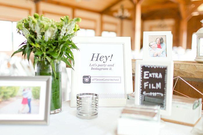 19 Reception Lexington VA Spring Wedding Anna Grace Photography Via MountainsideBride.com