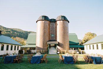 20 Alleghany Mountains Old Dairy Farm Wedding Inspiration Natural Retreats Via MountainsideBride.com