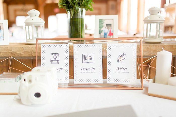 21 Reception Lexington VA Spring Wedding Anna Grace Photography Via MountainsideBride.com
