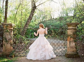 23 The Quarry Knoxville Wedding Venue JoPhoto Via MountainsideBride.com