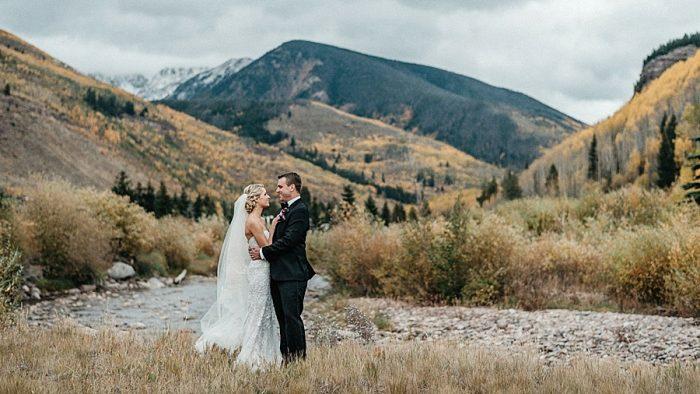 24 Portraits Vail Autumn Wedding Eric Lundgren Photography Via MountainsideBride.com