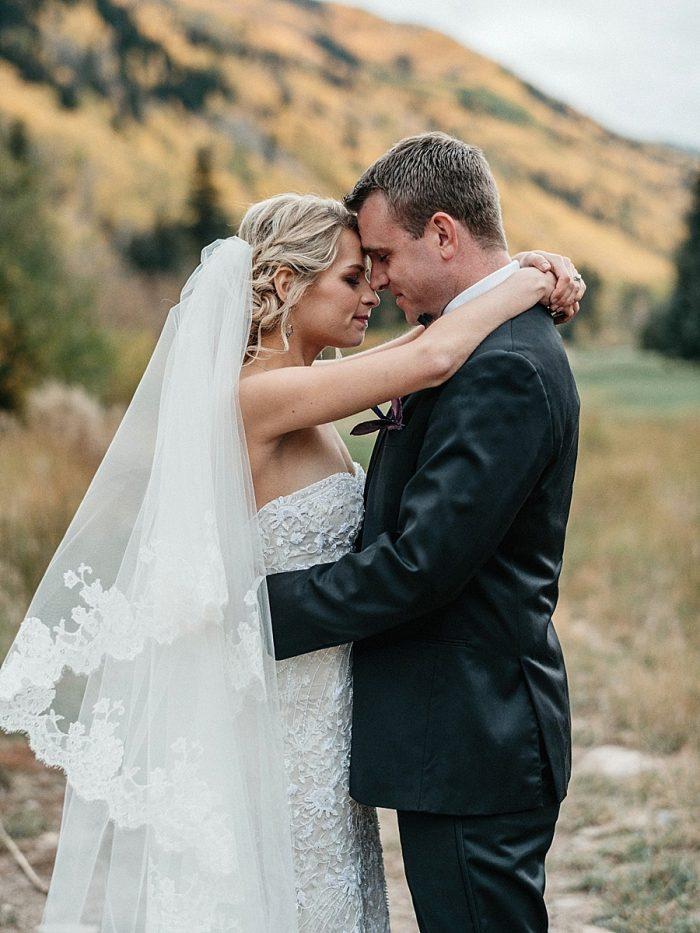25 Portraits Vail Autumn Wedding Eric Lundgren Photography Via MountainsideBride.com