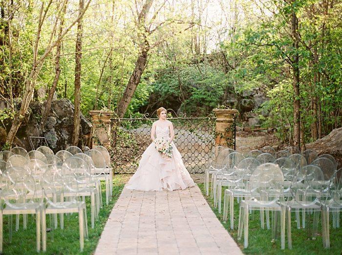 25 The Quarry Knoxville Wedding Venue JoPhoto Via MountainsideBride.com