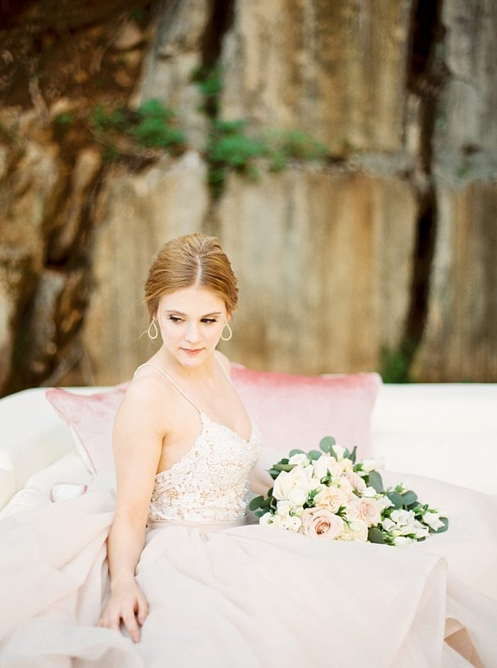 27 The Quarry Knoxville Wedding Venue JoPhoto Via MountainsideBride.com