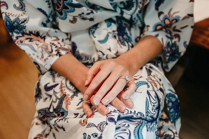 3 Ring Vail Autumn Wedding Eric Lundgren Photography Via MountainsideBride.com